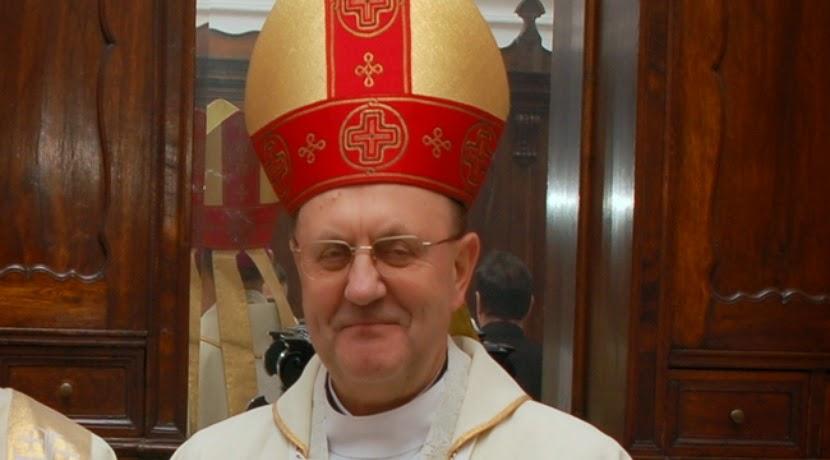 biskup Pikus Drohiczyn
