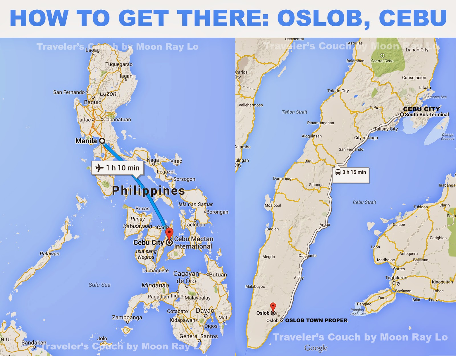 5 Reasons Why You Should Visit Oslob In Cebu Philippines