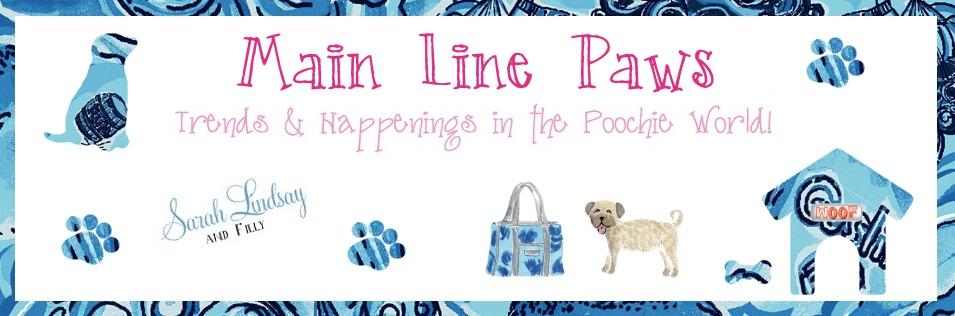 Main Line Paws