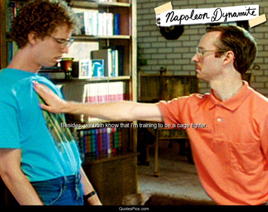 Napoleon Dynamite Quotes QuotesGram