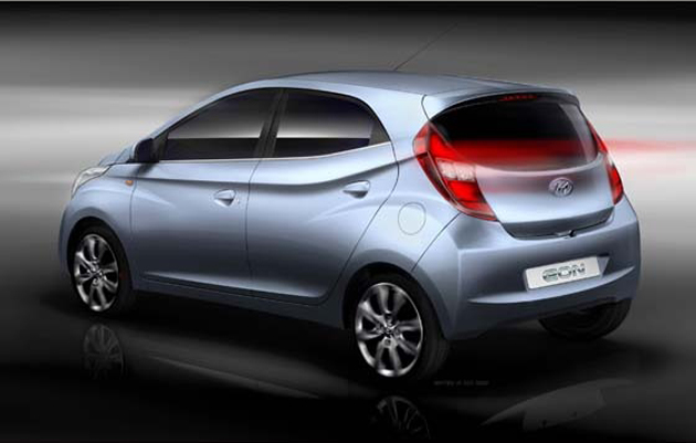 Hyundai Eon Car Launch Prices Amp Reviews Cool New