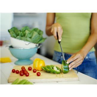 safe food preparation essay