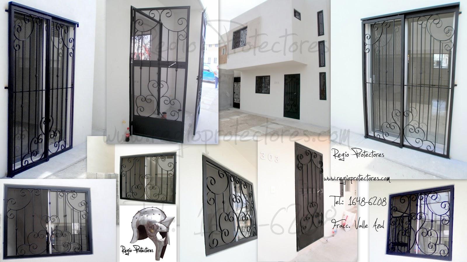 regio protectores protectores para ventanas puertas principales ...