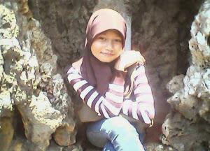 Nisriina Hasnaa