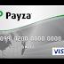 شرح التسجيل فى بنك بايزا payza