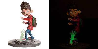 Norman 5x10 A good look at the Paranorman figures