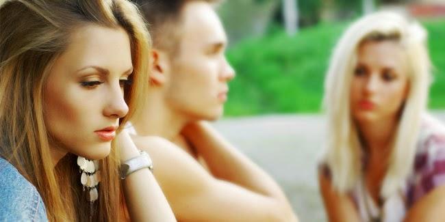 Perbedaan Kekasih Untuk Pelarian Dengan Yang Tulus mencintaimu