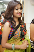 Manali rathod sizzling photos in saree-thumbnail-3