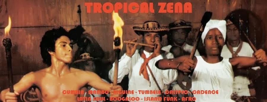 Tropical Zena