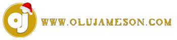 OLUJAMESON.COM| Latest News and Home of Creativity