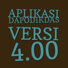 Download Aplikasi Dapodikdas Versi 4 00 Hanibi