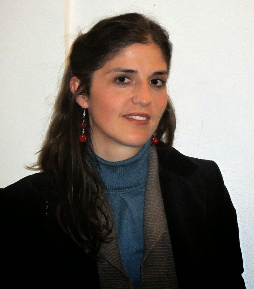 Silvia Carnicero