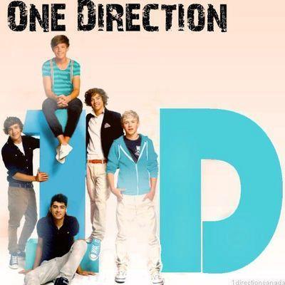 One Direction - Cosas sobre ellos