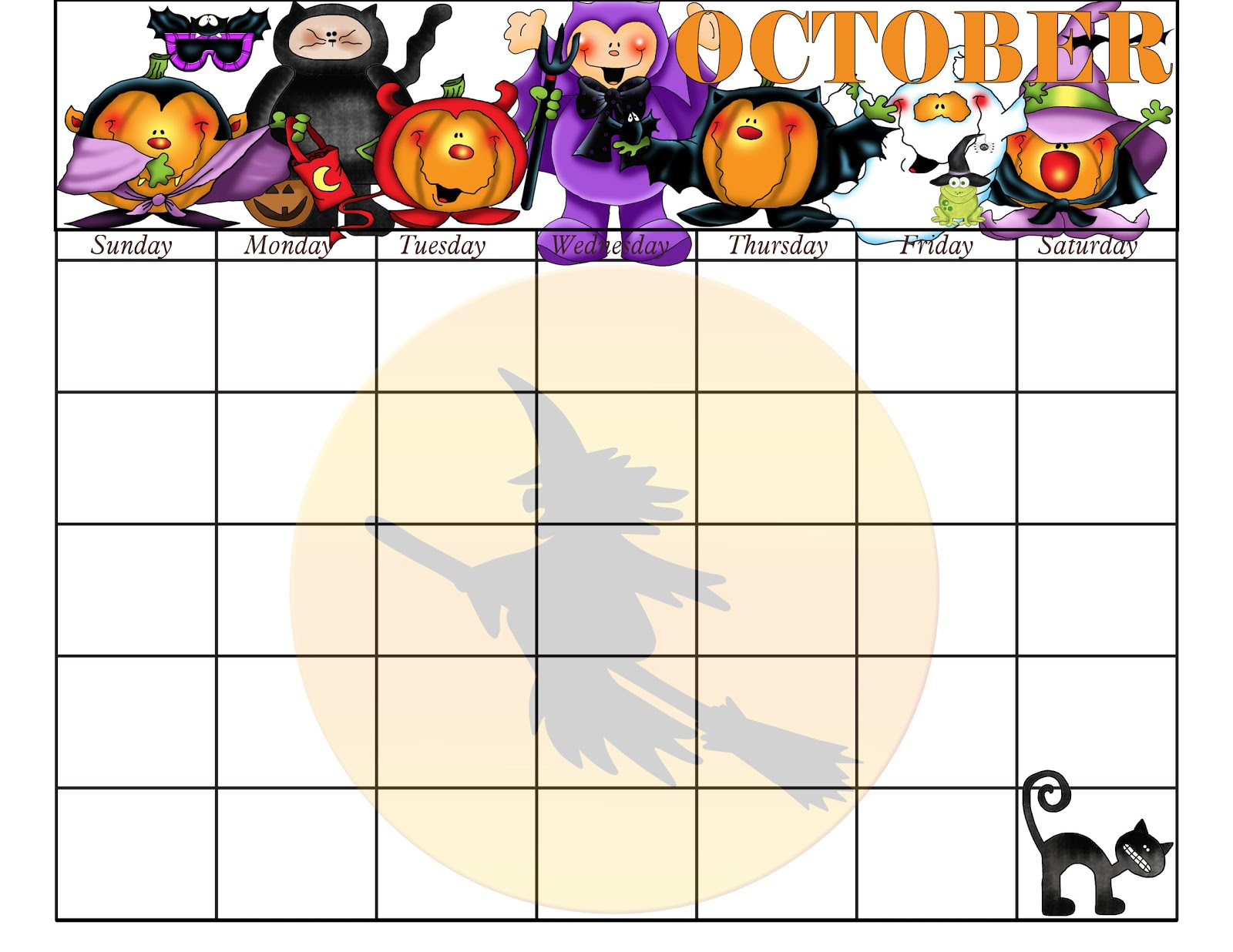 October 2017 Calendar Archives - October 2017 Calendar ...