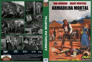 ARMADILHA MORTAL