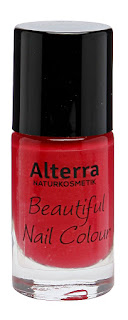 Preview: Alterra - Beautiful Nail Colours - www.annitschkasblog.de