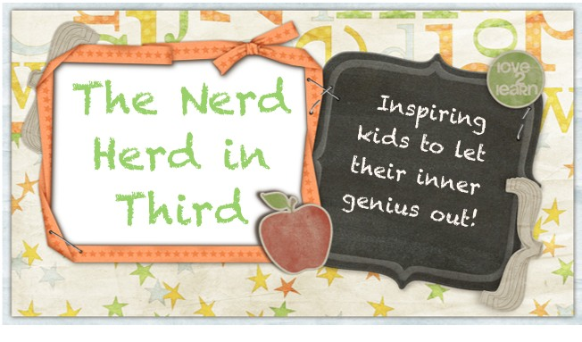 The Nerd Herd in Third