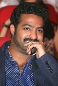 Jr NTR Photos at Rabhasa Audio-thumbnail-10