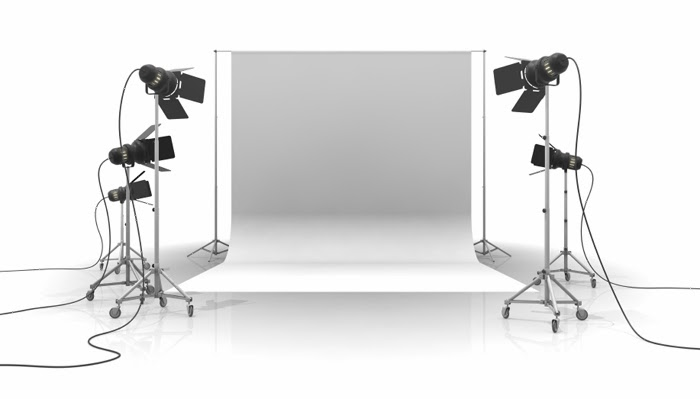 SDG PHOTOGRAPHY STUDIO FOR HIRE