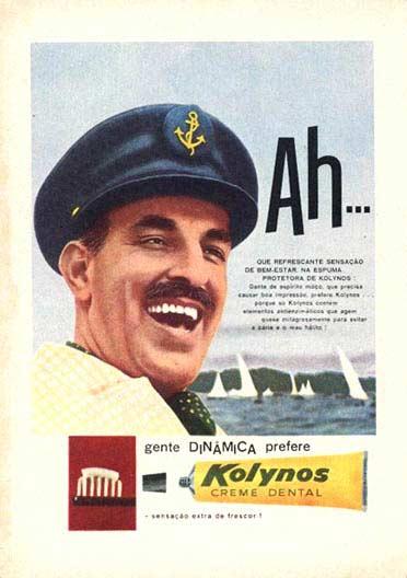 anuncio antigo kolynos