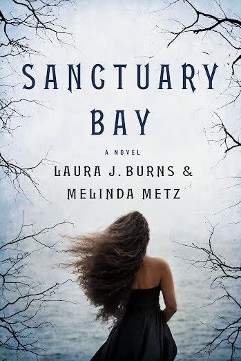 Sanctuary Bay book cover