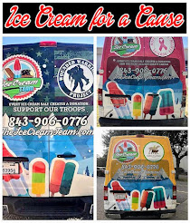 Ice Cream for a Cause!
