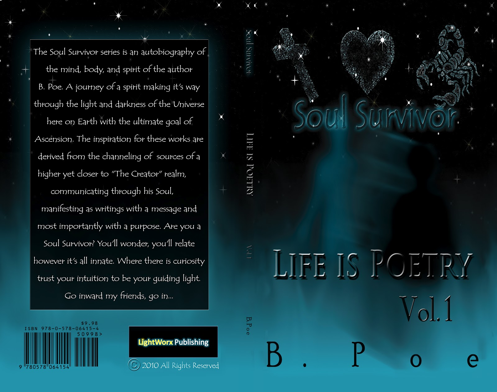 Soul survivor movement soul survivor vol1 life is poetry is now available in paperback on amazon httptinyurl8o4629k biocorpaavc Choice Image