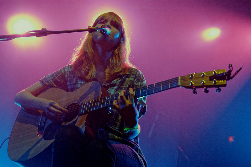 Lucy Rose Shiver Like I Used To Mozart Would Not Enjoy This