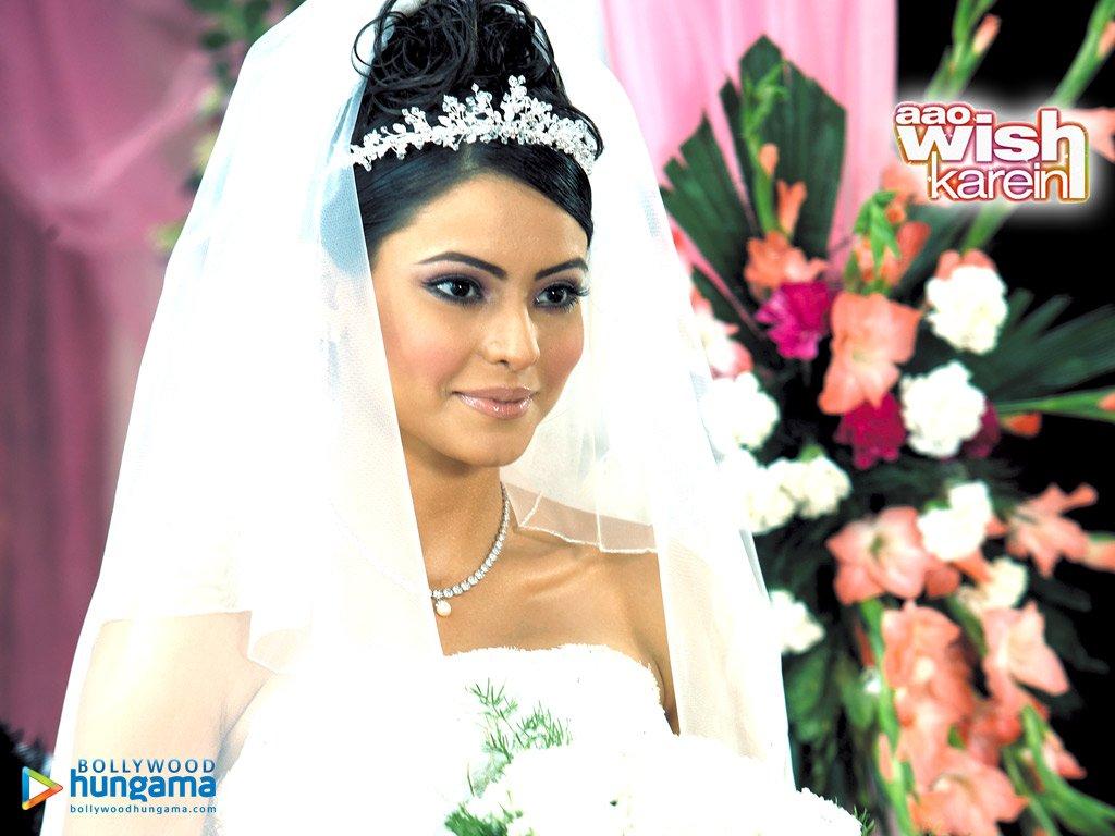 Amazon.com: Aao Wish Karein (Hindi Film / Bollywood Movie