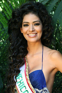 miss earth 2011 contestant