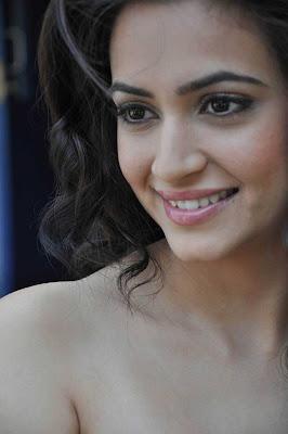 kriti kharbandha close up new glamour  images