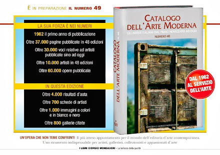 CAM- Catalogo Arte Mondadori