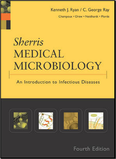 livres électroniques Sherris Medical Microbiology An introduction to infectious diseases