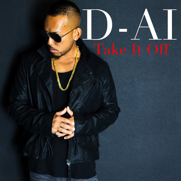 [Single] D-AI – Take It Off (2016.03.18/MP3/RAR)