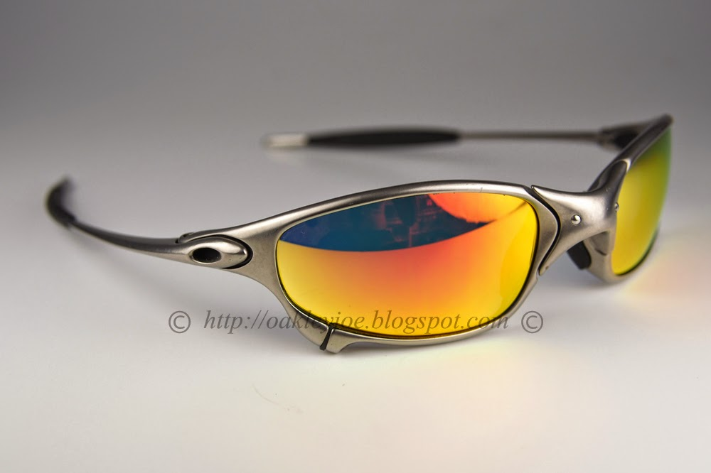 62e02fbe09d Oakley Juliet Plasma Black Iridium « Heritage Malta