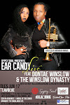 EAR CANDY feat. Dontae Winslow & The Winslow Dynasty