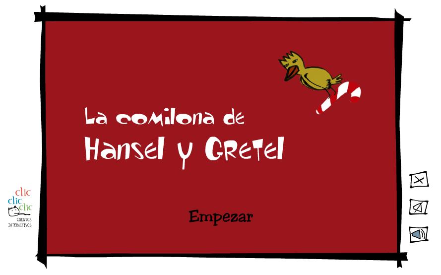 http://cuentosinteractivos.org/mundoalreves/hanselygretel/hanselygretel.html