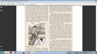 Buku Sekolah Elektronik Bahasa Indonesia