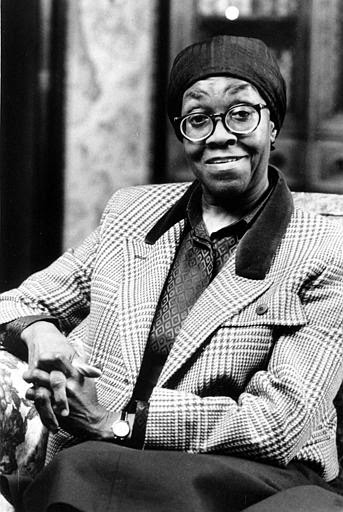 a description of gwendolyn brooks as a black poet from kansas Gwendolyn brooks is one of the most highly regarded, influential, and widely read poets of 20th-century american poetry she was a much-honored poet, even in her lifetime, with the distinction of being the first black author to win the pulitzer prize.