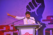 Janasena Vizag Youth Meet Photos-thumbnail-11