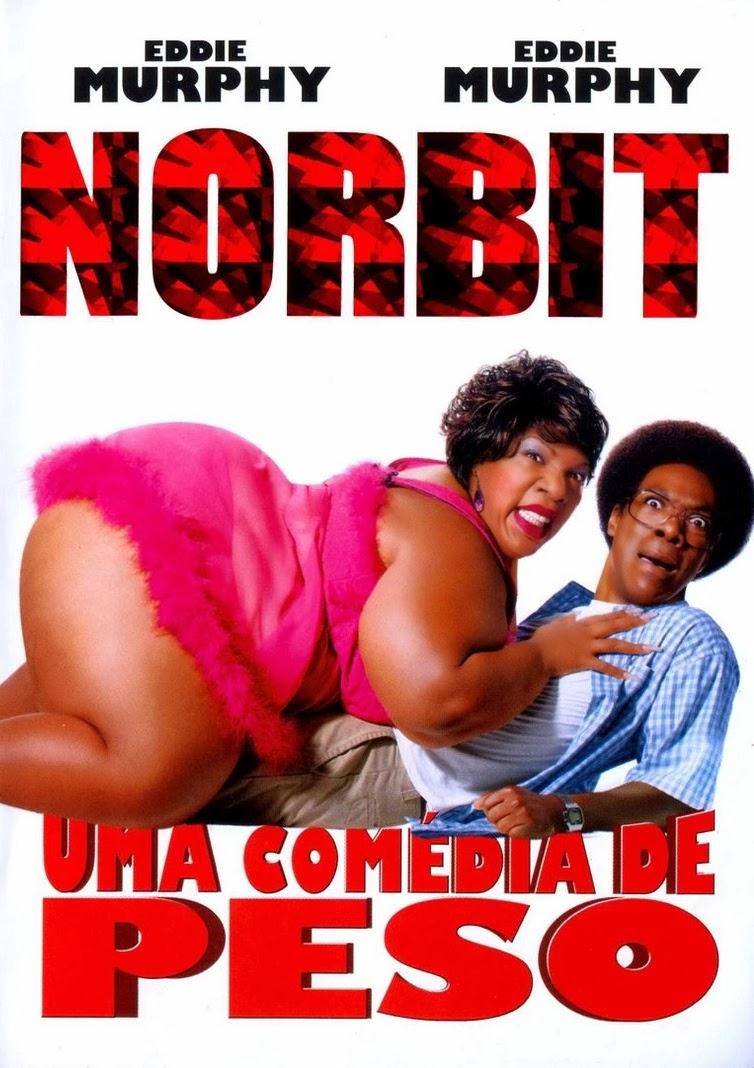 Norbit: Uma Comédia de Peso – Legendado (2007)
