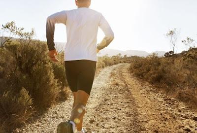 Correr antes de desayunar para perder más grasas