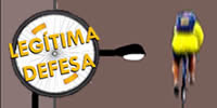 Flash Game - Legítima Defesa