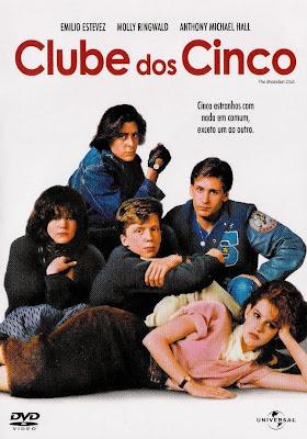 Clube dos Cinco - DVDRip Dublado
