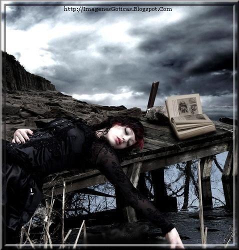 Frases Goticas - Vampire Addiction