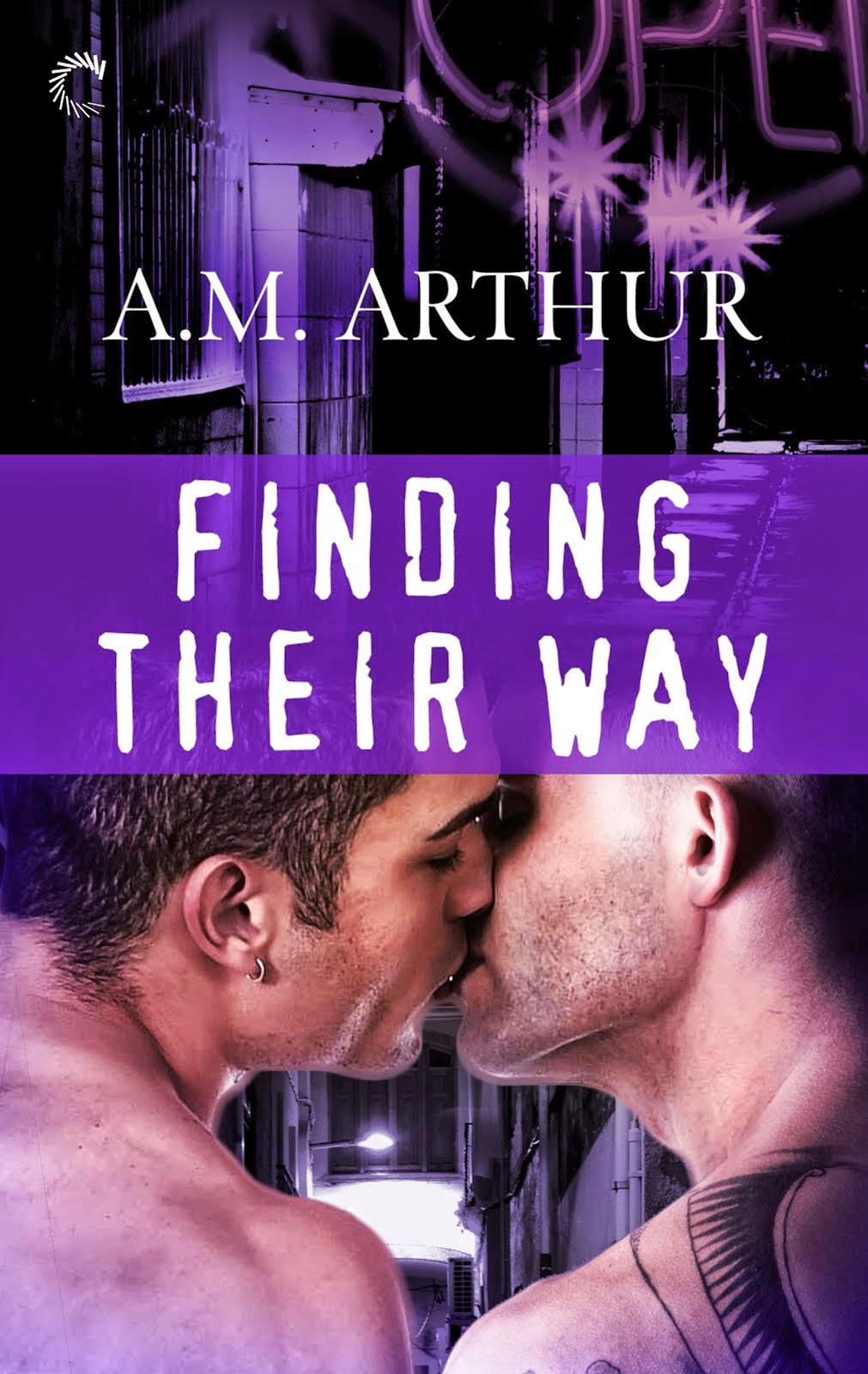 Finding Their Way (Restoration #2)