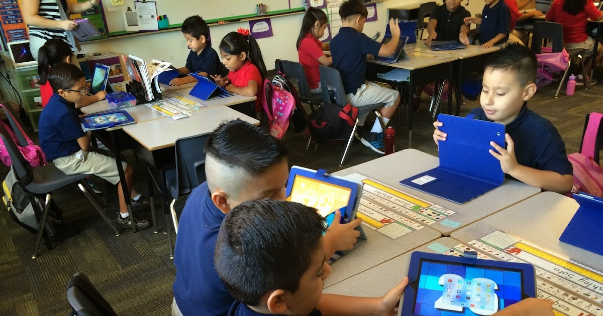 Our Flipped Classroom Adventures An Exciting First Week