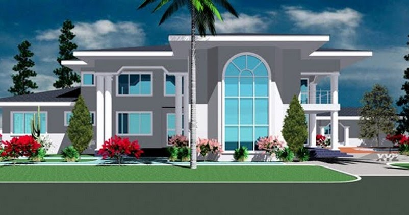 New home designs latest ultra modern homes designs for Ultra modern exterior design