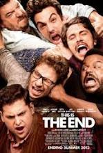 Este es el fin (This Is the End) (2013) [Latino]
