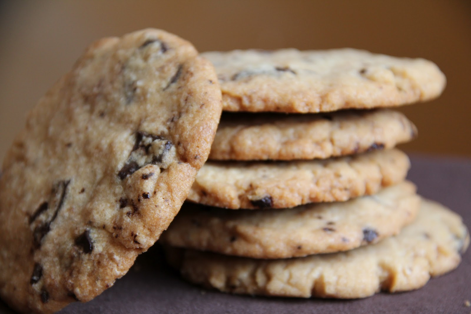 Cacook - Recette cookies laura todd ...